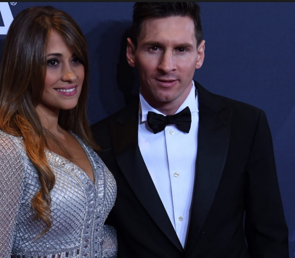 Shakira, menu, sécurité : ce que l'on sait sur le mariage de Messi