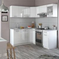 Küchenzeilen Günstig Online Kaufen Real von Küche L Form ...