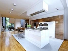 Trend Offene Kuche Wohnzimmer Trennen Modell Küchen Ideen ...