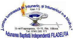 Biserica Crestina Baptista Independenta Filadelfia