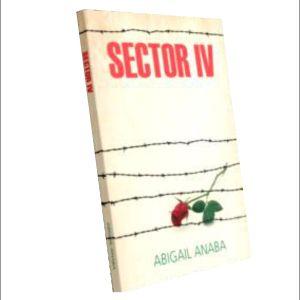 Nigeria Biafra war: sectorIV book 3d