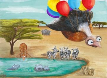 ostrich3