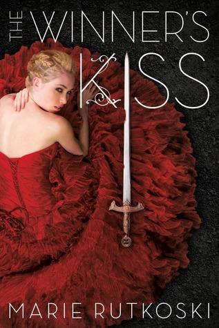 The Winner's Kiss (The Winner's Trilogy, #3)