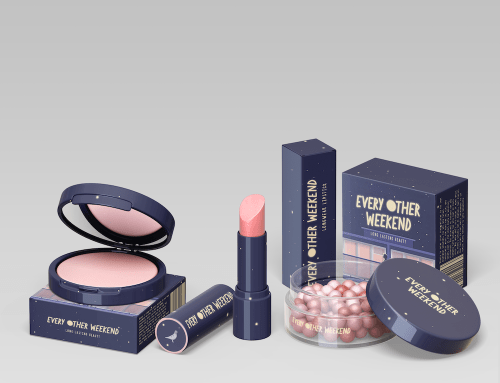 The Every Other Weekend Makeup Collection is HERE!