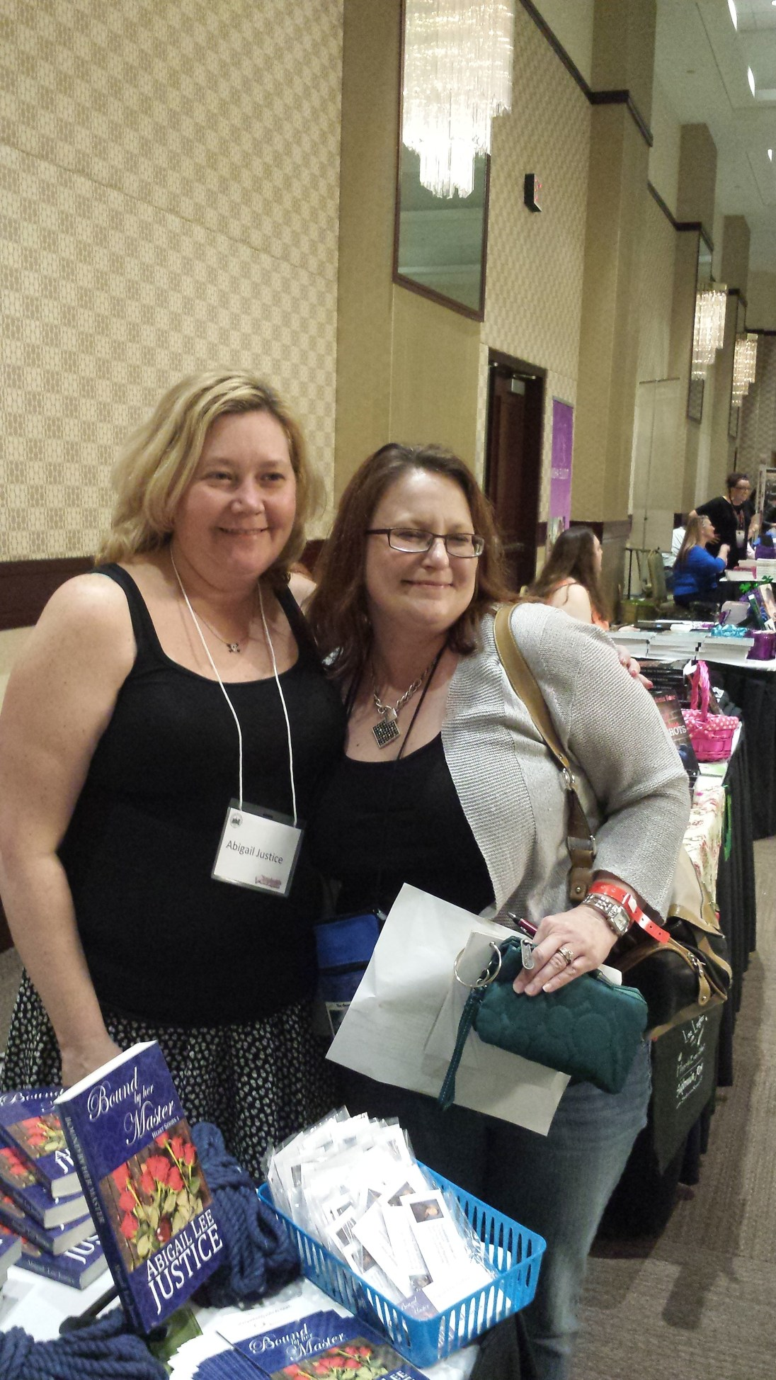 AITC 15 MYRTLE BEACH with Happy Reader