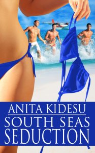 South Seas Seduction by Anita Kidesu