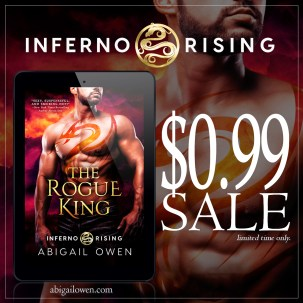 TheRogueKing-$0.99Sale