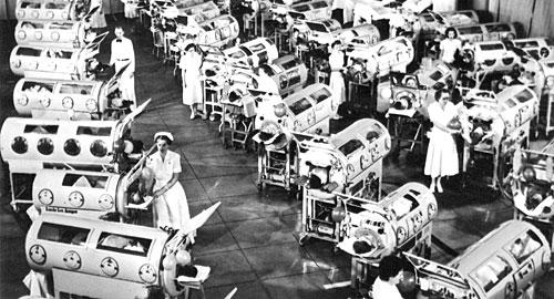Polio   abigail padgett