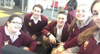 School Captains 2016