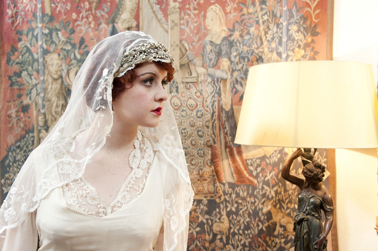 Original Vintage Wedding Dresses
