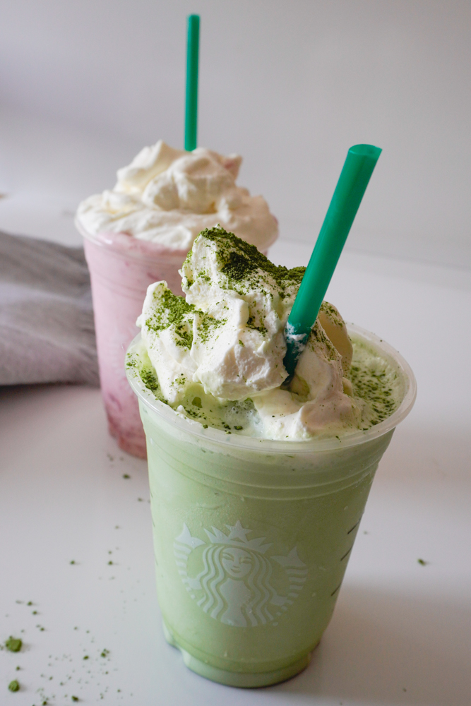 4 Keto Starbucks Frappuccino