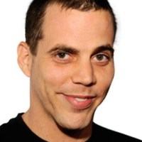 Steve-O Naked is a Sight to Behold