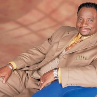 One of Bishop Eddie Long's Accusers, Jamal Parris, Speaks Out (Video)