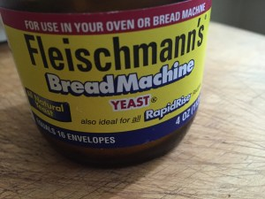 I use this yeast