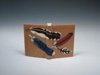 Nellie M. Pierpoint Miniature Bird Prints Cover