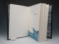 Water Book Title