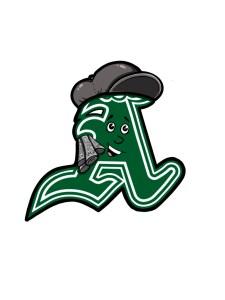 Abington News logo