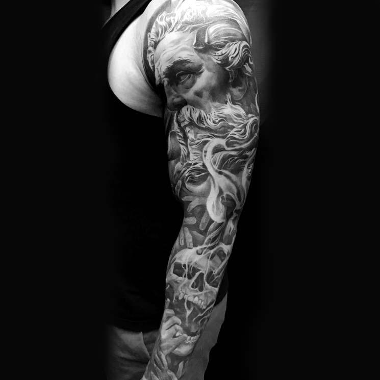 greek-god-skeleton-skull-arm-sleeve-tattoo.jpg