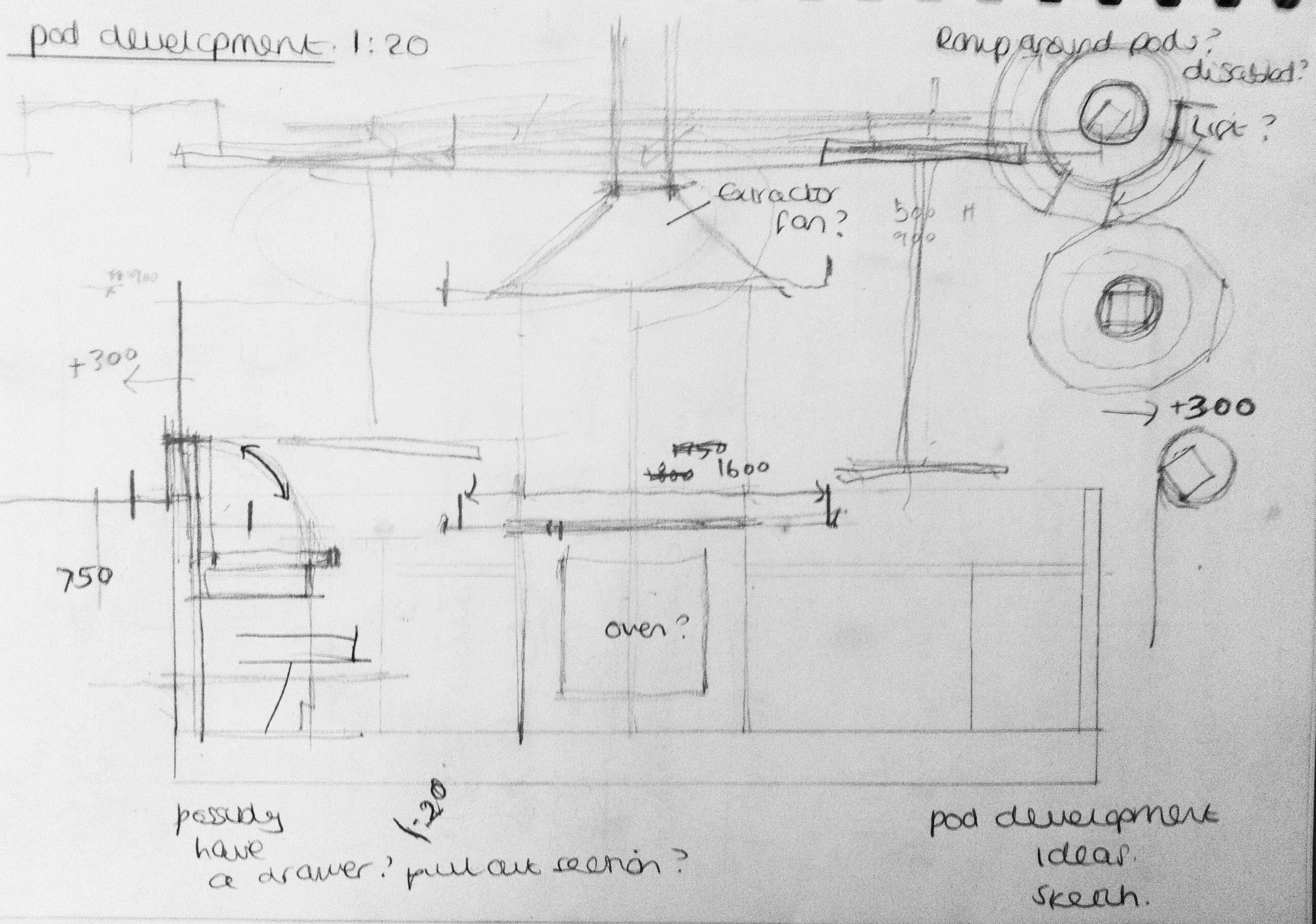 Ba Honours Interior Design And Architecture