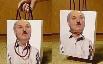 Lukashenka kott