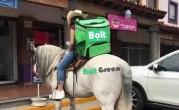 Bolt Green
