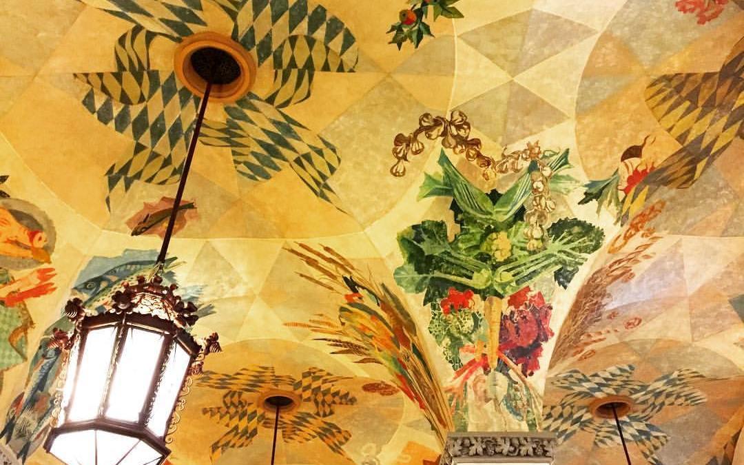 Munich Oktoberfest – Beer and Bavarian Exploits