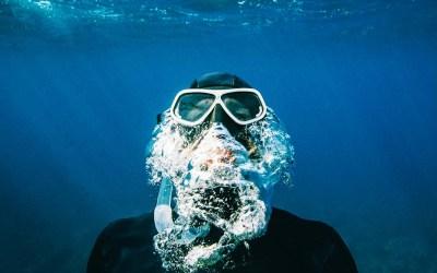Scuba Skills: Reducing Air Consumption –  5 Tips for Scuba Divers