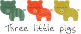 Pop Up Shop Malta - Three Little Pigs