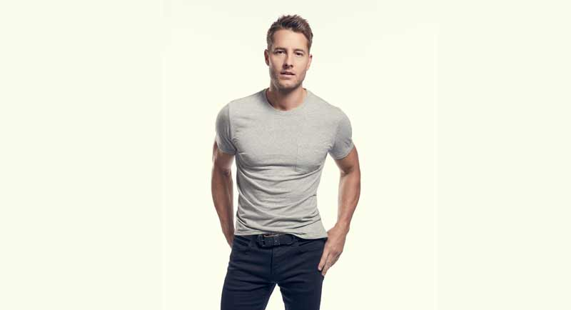 Justin Hartley Birthday