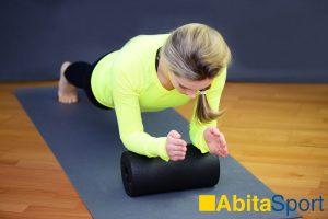 Rücken Kraft/Stretch