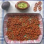 Taco Pretzels