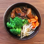 Spa Chicken Glass Noodle Bowl