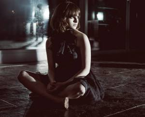 gabrielle aplin salvation video