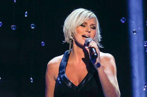 Sanna Nielsen Undo Melodifestivalen