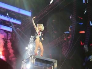 Miley Cyrus Ziggo Dome