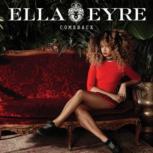 Ella Eyre Comeback single cover