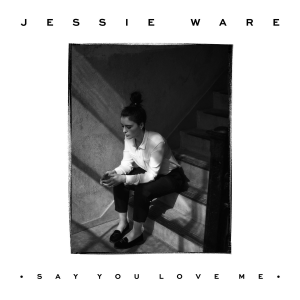 Jessie Ware Say You Love Me cover