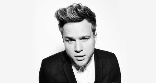 Olly Murs Wrapped Up