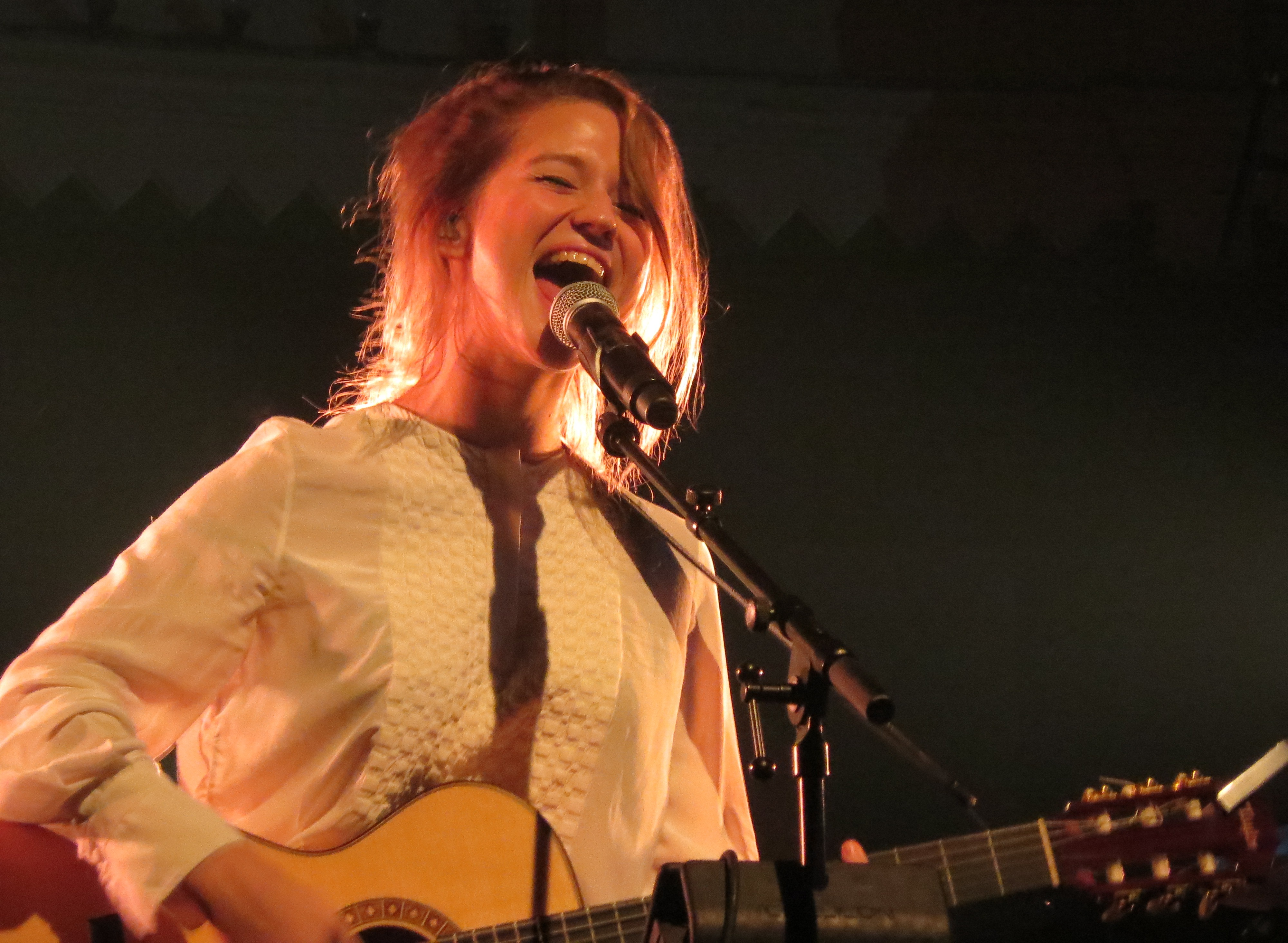 Gig Review: Selah Sue at Paradiso | A Bit Of Pop Music