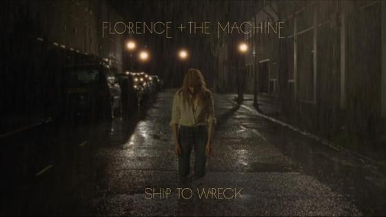 Florence + the Machine Ship To Wreck