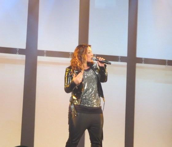 Trijntje Oosterhuis Eurovision in Concert