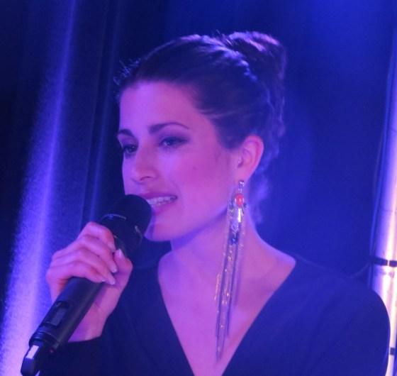 Ann Sophie Eurovision in Concert