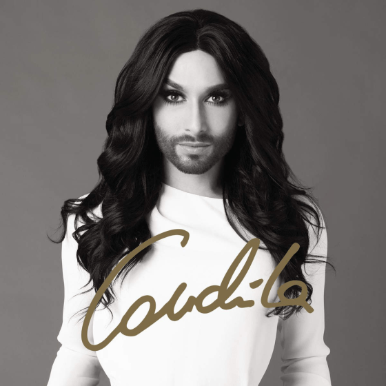 Conchita Wurst album cover