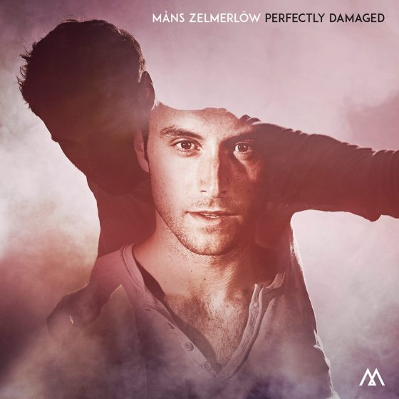 Mans Zelmerlow Perfectly Damaged