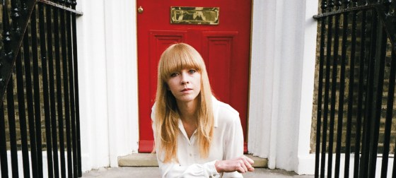 Lucy Rose Work It Out