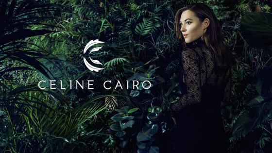 Celine Cairo Hello Love1