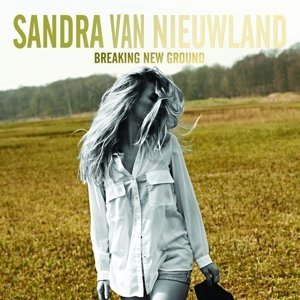 Sandra van Nieuwland Breaking New Ground