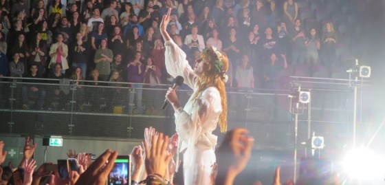 Florence + the Machine Ziggo Dome