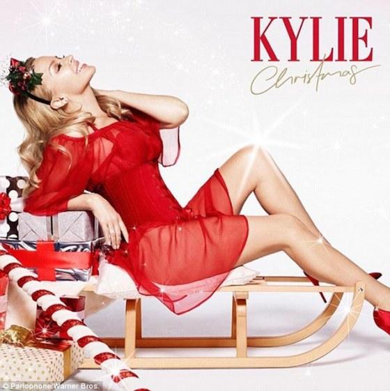 Kylie Minogue Christmas