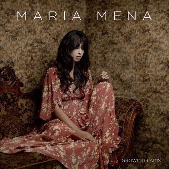 Maria Mena Growing Pains